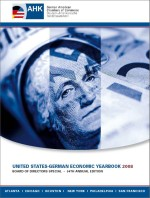 U.S.-German Economic Yearbook