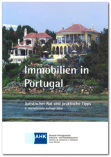 Immobilienerwerb in Portugal 2011